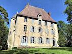 Château 12 pièces à vendre Montluçon 03